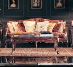 Трехместный диван MON-43 фабрика Jumbo Collection