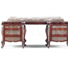 Итальянские столики туалетные - Туалетный столик SHE-03 фабрика Jumbo Collection