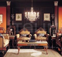 Двухместный диван CAS-42 фабрика Jumbo Collection
