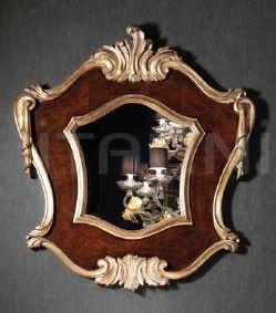 Настенное зеркало LAC-04b Jumbo Collection