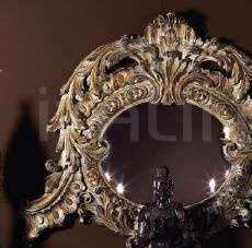 Настенное зеркало MAN-12b Jumbo Collection
