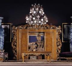 Итальянские мебель для тв - Стенка MAN-17c фабрика Jumbo Collection