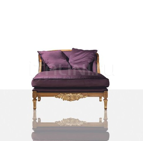 Кресло ZEN-071b Jumbo Collection