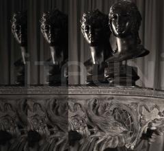 Итальянские интерьерные декорации - Интерьерная миниатюра Atleta OBJ-70B3P фабрика Jumbo Collection