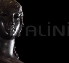 Итальянские интерьерные декорации - Интерьерная миниатюра Elena OBJ-70B2P фабрика Jumbo Collection