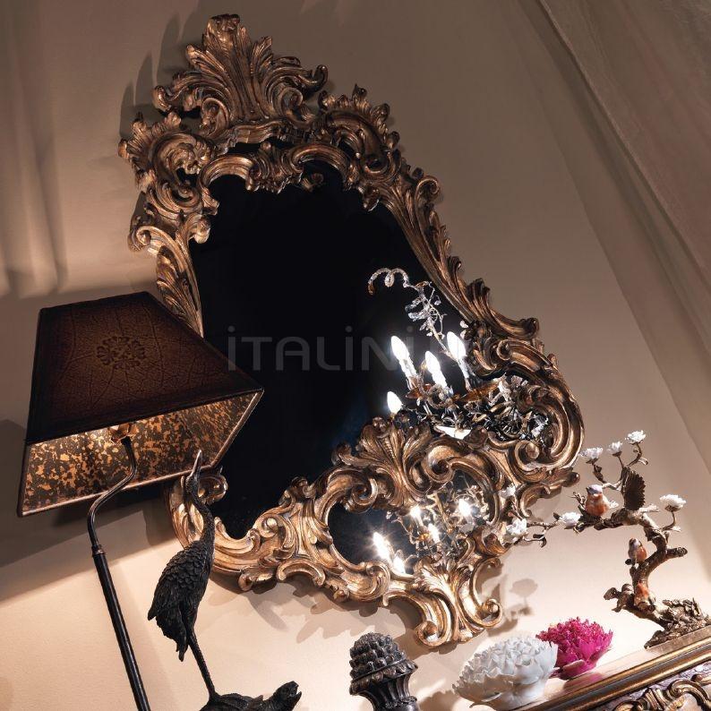 Настенное зеркало GAR-104b Jumbo Collection