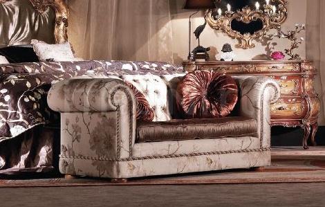 Двухместный диван GAR-72b Jumbo Collection