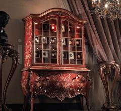 Итальянские мебель для тв - Тумба под TV GAR-18b фабрика Jumbo Collection