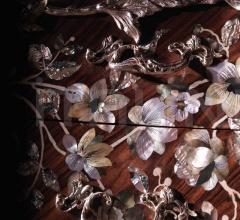 Итальянские комоды - Комод Roi Soleil ROS-21 фабрика Jumbo Collection