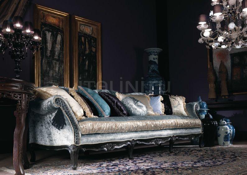 Трехместный диван PET-43 Jumbo Collection