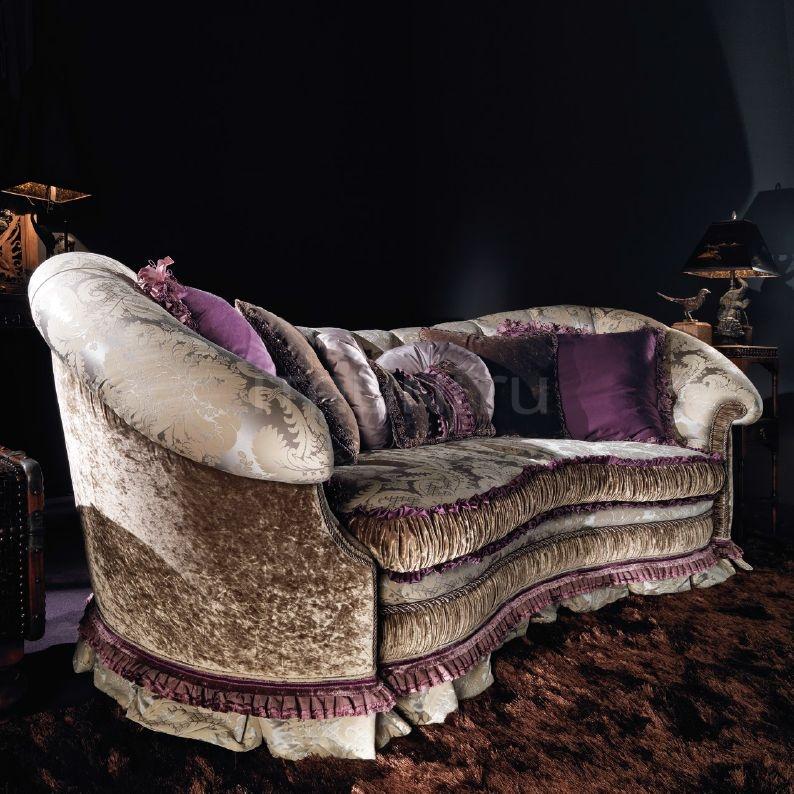 Трехместный диван SHE-43b Jumbo Collection