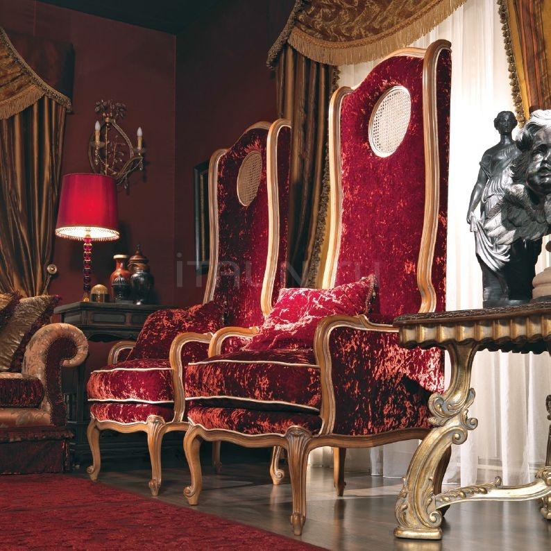 Кресло EIF-51b Jumbo Collection
