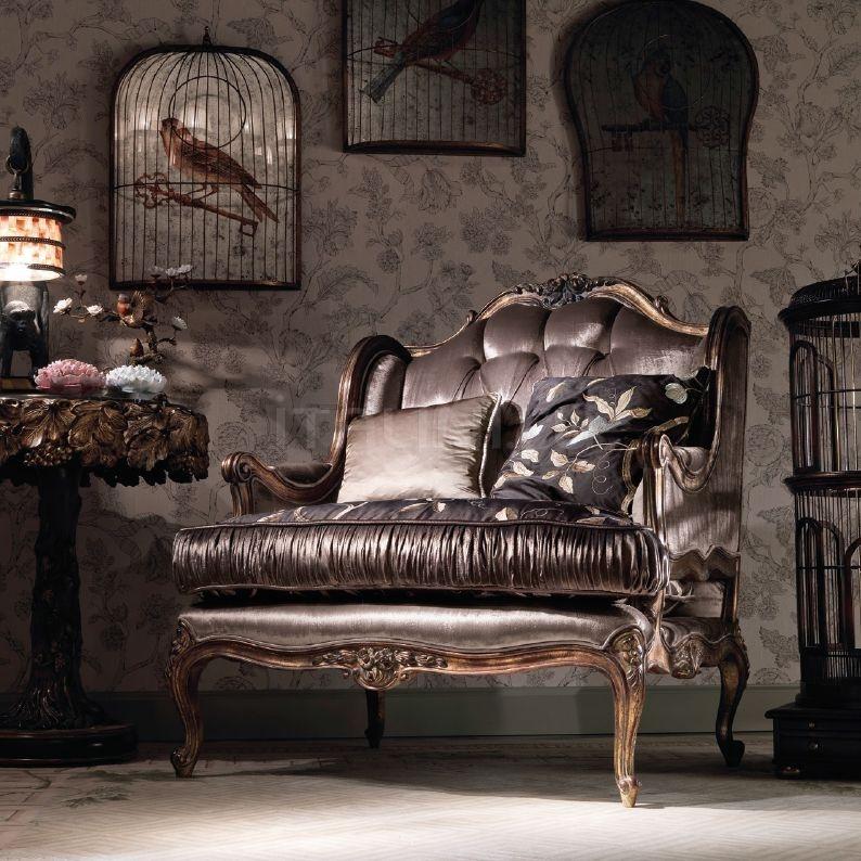 Кресло SHE-51b Jumbo Collection