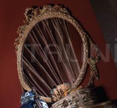 Настенное зеркало CAP-04b фабрика Jumbo Collection