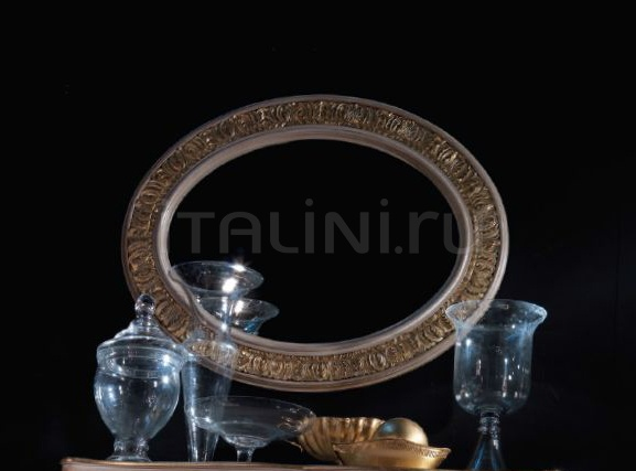 Настенное зеркало CHE-04b Jumbo Collection