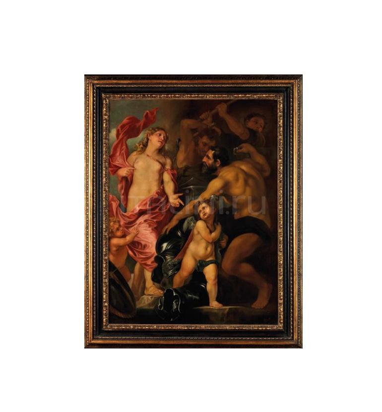 Картина Mythological scene PAI-64C7P Jumbo Collection