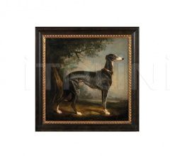 Итальянские картины - Картина Levriero PAI-7313P фабрика Jumbo Collection