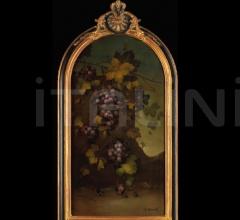 Итальянские картины - Картина Uva nera PAI-37ECA фабрика Jumbo Collection