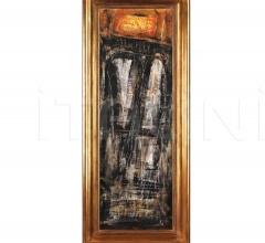 Итальянские картины - Картина Cattedrale PAI-6AEBF фабрика Jumbo Collection