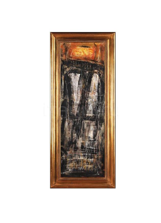 Картина Cattedrale PAI-6AEBF Jumbo Collection