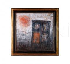 Итальянские картины - Картина Sole pallido PAI-6D39M фабрика Jumbo Collection