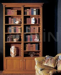 Книжный стеллаж 0215/2 Provasi