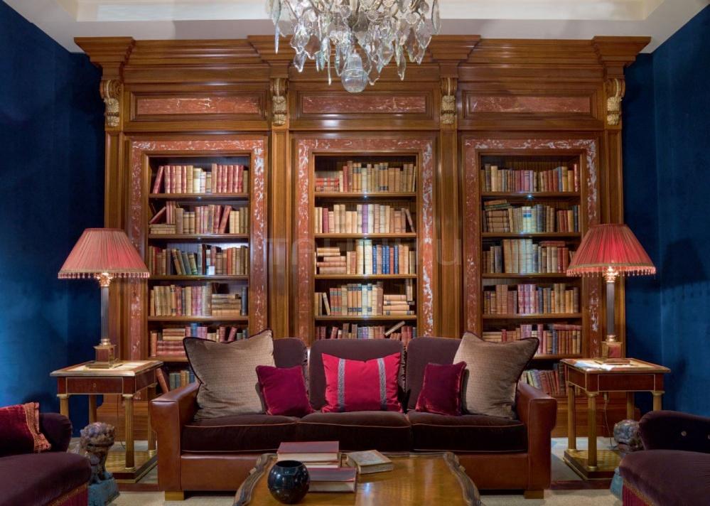 Библиотека 1011 Provasi