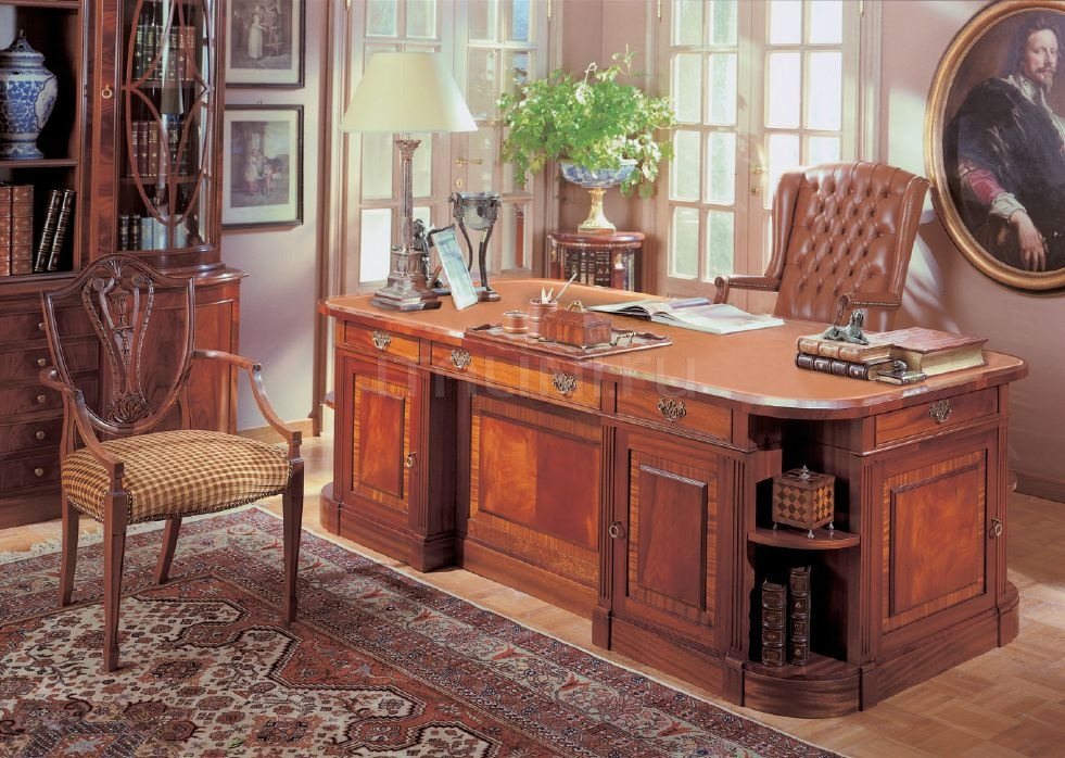 Письменный стол 0800 Provasi