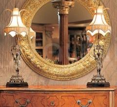 Настенное зеркало 0167 фабрика Provasi