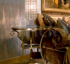 Итальянские кофейные столики - Кофейный столик 0572/2 фабрика Provasi