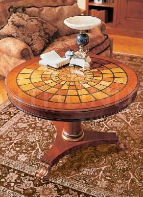 Кофейный столик 0161 Provasi