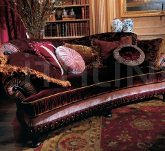 Трехместный диван PR0493-261/L фабрика Provasi