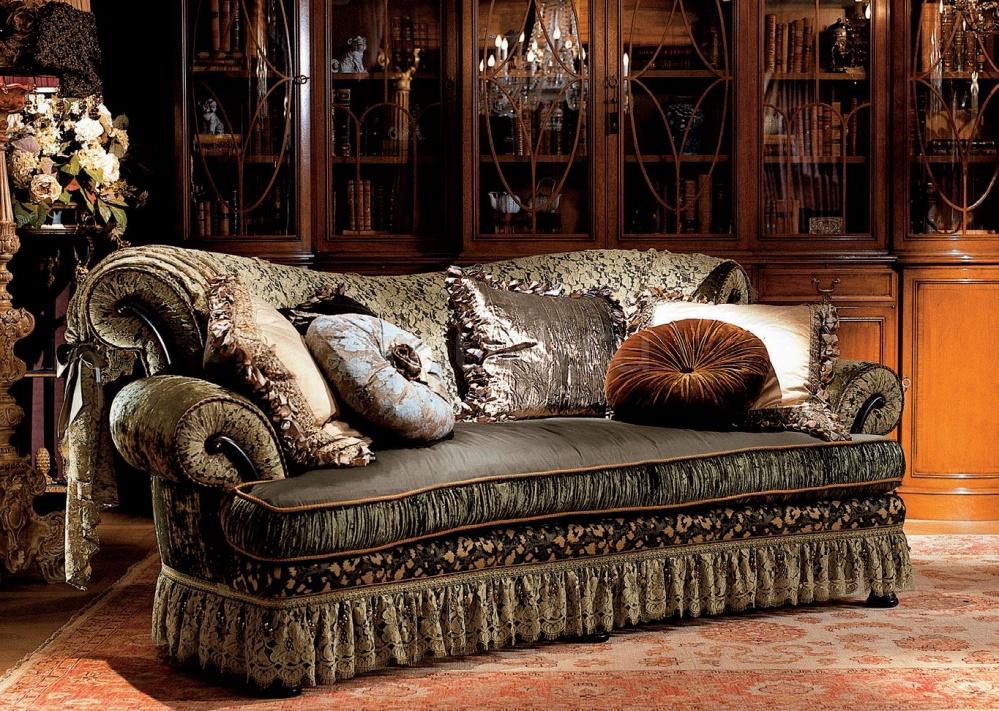 Трехместный диван PR0493-301/L Provasi