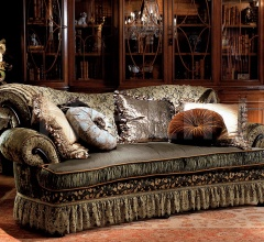 Трехместный диван PR0493-301/L фабрика Provasi
