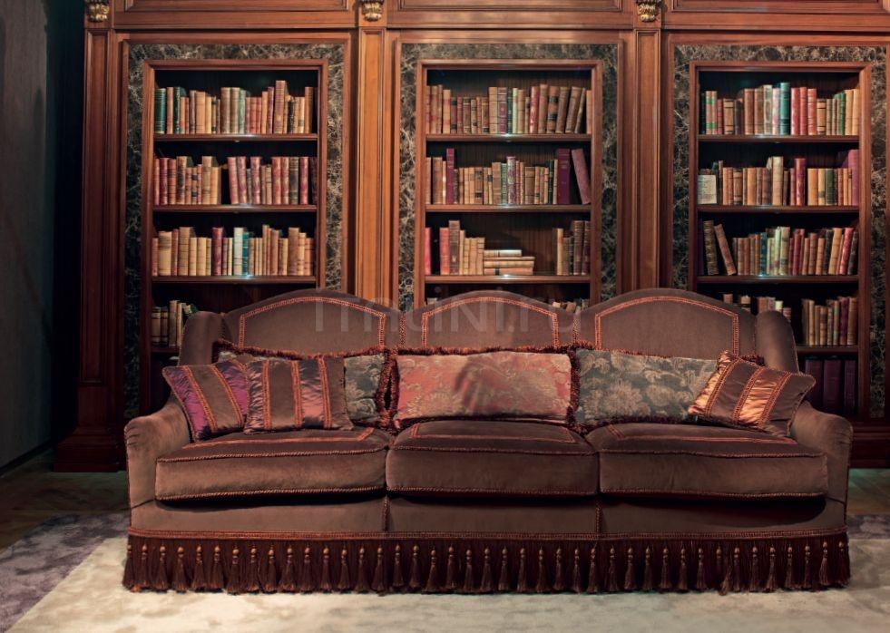 Трехместный диван PR1211-71 Provasi
