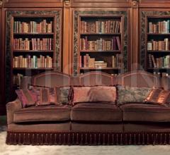 Трехместный диван PR1211-71 фабрика Provasi