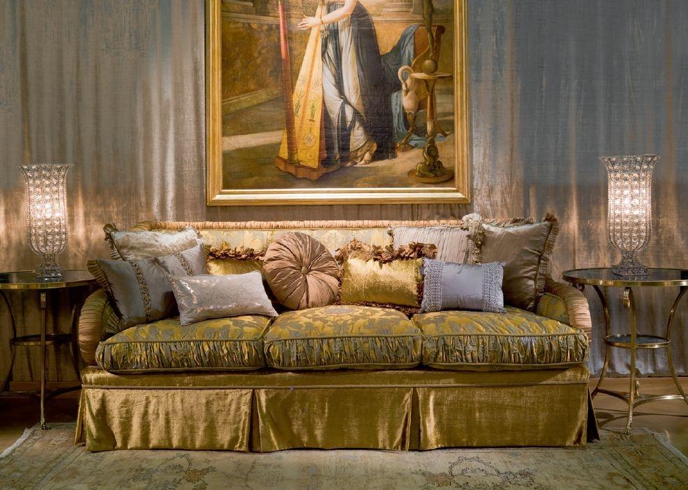 Трехместный диван PR2941/3-607 Provasi