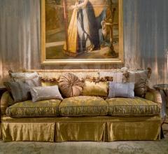 Трехместный диван PR2941/3-607 фабрика Provasi