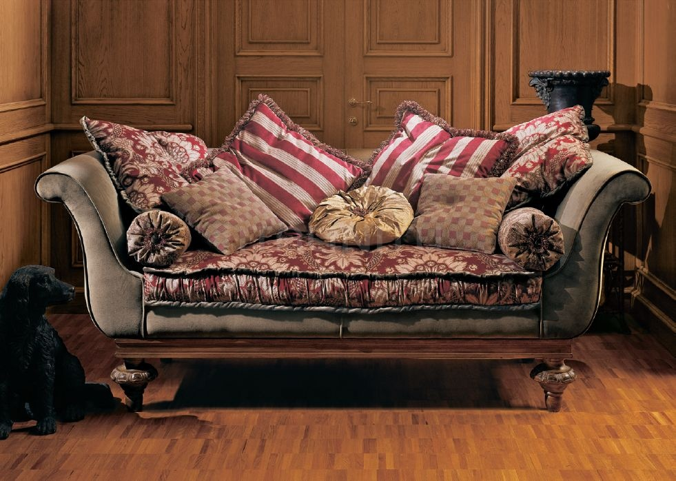 Двухместный диван 0177/BIS Provasi