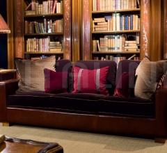 Трехместный диван D 0950/3-637 фабрика Provasi