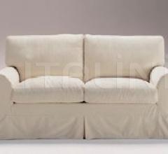 Двухместный диван D 0993/2 фабрика Provasi