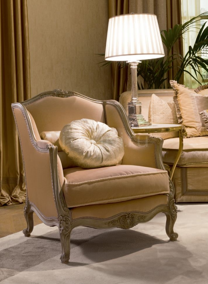 Кресло PR1002-630 Provasi