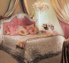 Кровать 0410 фабрика Provasi