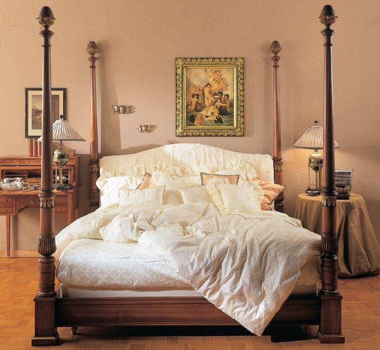 Кровать 0780 Provasi