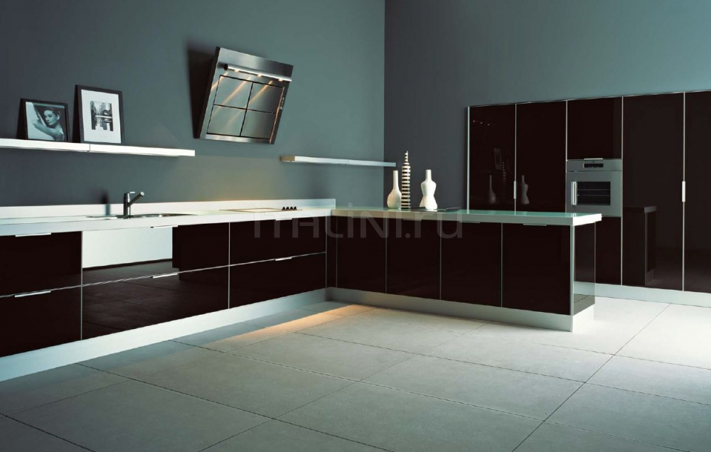 Кухня Luce 01 Cesar