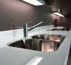 Кухня Luce 01 фабрика Cesar