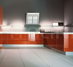 Кухня Luce 04 фабрика Cesar