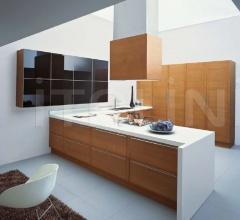 Кухня Luce Maya фабрика Cesar