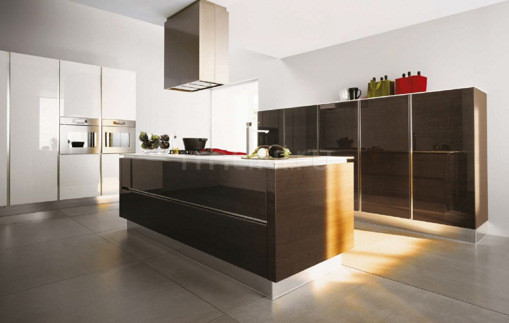 Кухня Luce Lucrezia Cesar