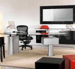 Письменный стол Houston фабрика Cattelan Italia